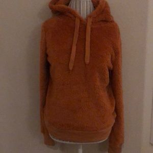 Fifth ❤️ Sun Plush Cozy hoodie sweater